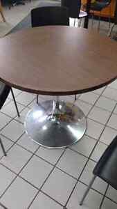 Approx 3ft round tables