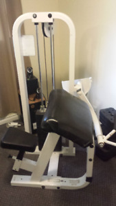 Gym / exercise equipment for sale