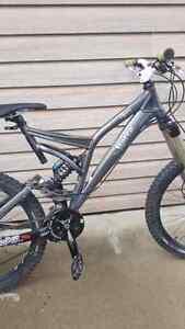 Norco shore great bike need gone!!