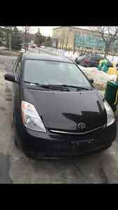 2007 Toyota Prius - ONLY 105K (Saftied)