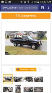 1995 GMC C/K 1500 Sport 4x4 Pickup Truck