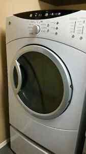 Dryer-GE Front Load