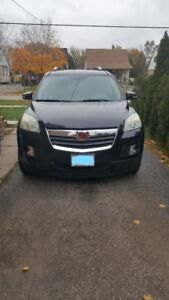 2009 Saturn OUTLOOK SUV, Crossover in mind condition(e-tested)