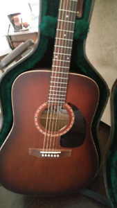 Guitar for sale... $200