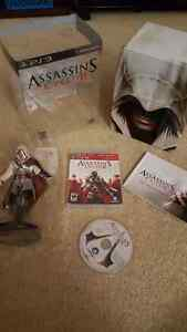 Assassin's creed 2 collectors ps3