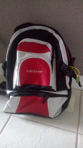 DUNLOP BACKPACK - EXCELLENT CONDITION