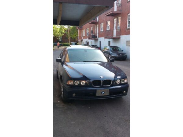 Used 2002 BMW 2002