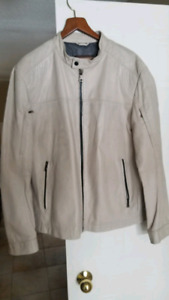 New without tags - Mens Danier leather jacket