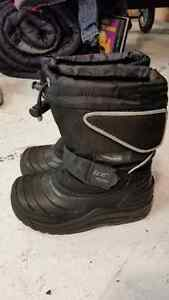 Size 11 Thinsulate Winter Boots