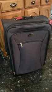 Valise de voyage / Travel luggage