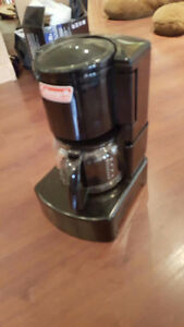 Coleman Coffee Maker - Made for Campers ~OBO~
