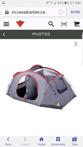 8 person tent for sale