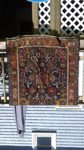 Two Oriental Rugs for Sale!