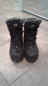 Bottes d'hiver The North Face