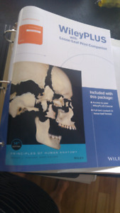 Principle of Human Anatomy by Tortora and Nielsen, 14th edition,