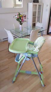 High Chair - Chaise Haute