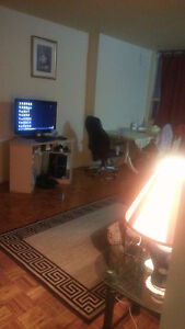Sharing Room In Scarborough For Female