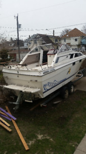 Project Boat , Best offer or Trade