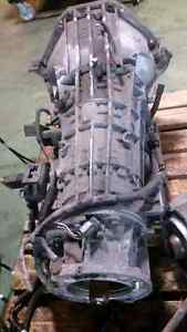 Ford 5r100w 5spd 2003 to 2007 automatic transmission