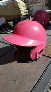 kids baseball/softball helmet