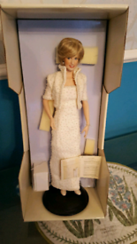 Doll collectable new
