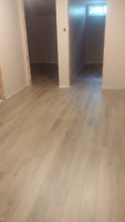 Holiday Laminate Installation $0.75 Square Foot