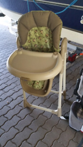 Baby to toddler stuff for sale