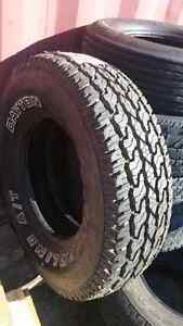 235/75r15 Dayton Timberline A/T brand new