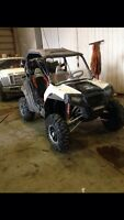 2012 rzr S for trade