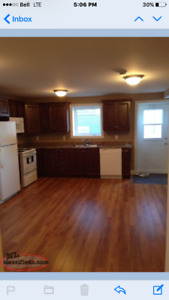 Beautiful 2 bdrm apartment/Internet included