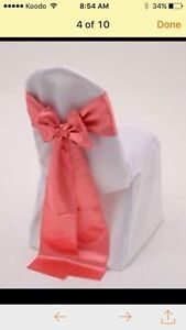 BEAUTIFUL CHAIR COVER* TABLECLOTH* BACKDROP **