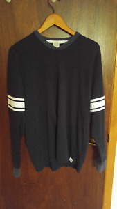 Men's Abercrombie and Fitch Sweater