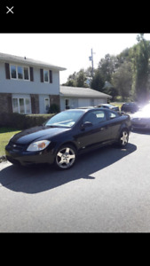 2006 Chevrolet Cobalt Ss 2.4 Coupe OBO