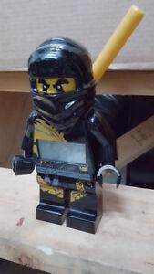 réveil matin ninjago