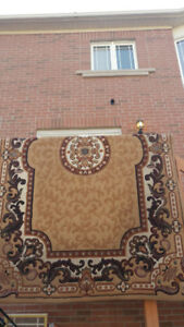 Carpet 10x8