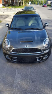Awesome 2011Mini Cooper S Coupe (2 door)