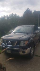 2006 Nissan Frontier - NISMO edition