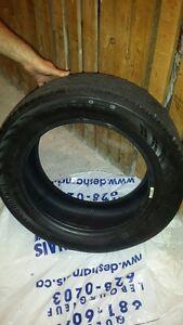 3 Pneus P205/55 R16 89H