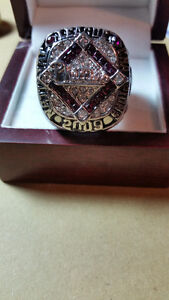NFL, MLB, NBA and more Championship replica rings Kitchener / Waterloo Kitchener Area image 7