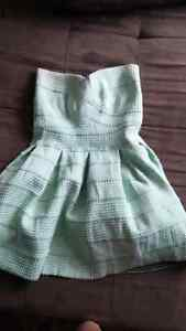 Adorable mint grn dress from envy..