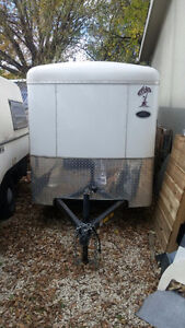 Awesome trailer for sale !