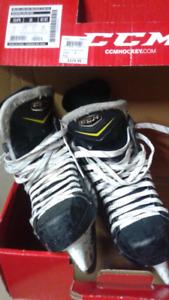 CCM Tacks Hockey Skates