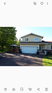 Home for sale in beautiful Mill River East PEI