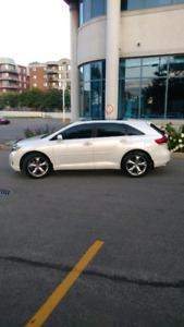 2013 Toyota Venza * LIMITED * V6 * AWD * TOIT * GPS * MAGS *