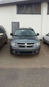 Dodge Journey 2010 for 4450.00