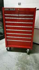 Tool Cabinet / Roller Box