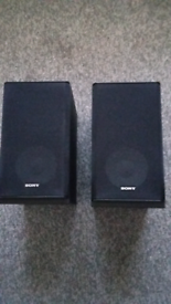 Sony speaker's very good condition and cheep