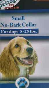 Pettags No Bark Collar