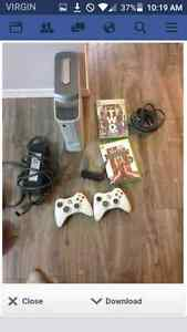 xbox 360 and network adapter mint