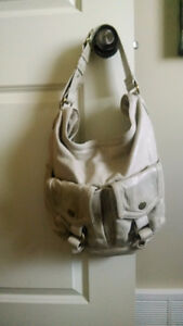 MARC JACOBS EMBOSSED HANDBAG